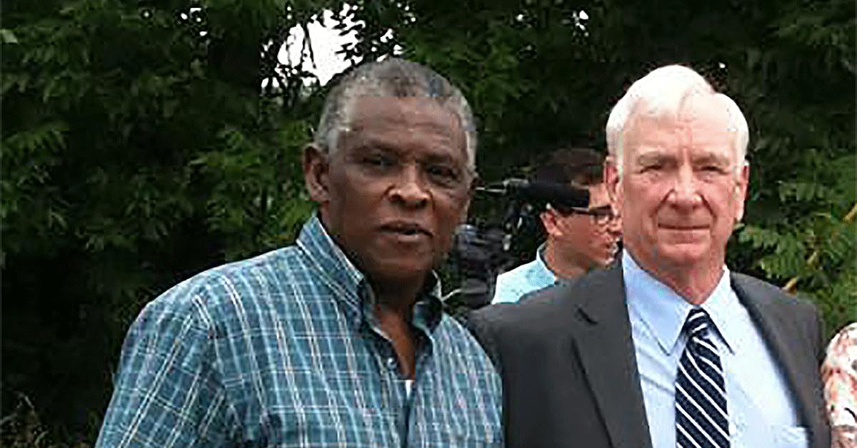 Al Anderson supports Joe Statler.