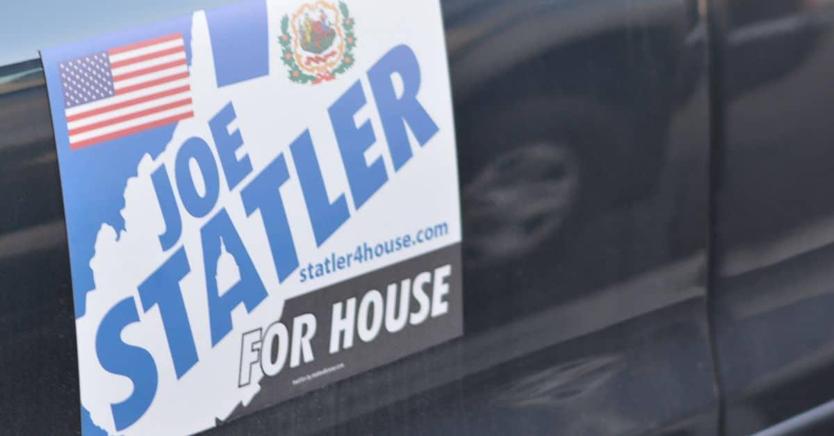 Joe Statler for House.